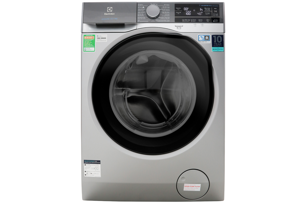 Máy giặt Electrolux EWF1141AESA 11 kg Inverter