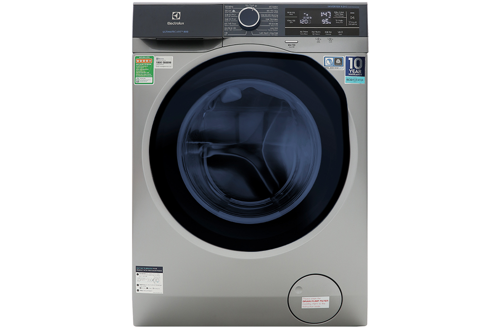 Máy giặt Electrolux EWF9523ADSA 9.5 Kg Inverter