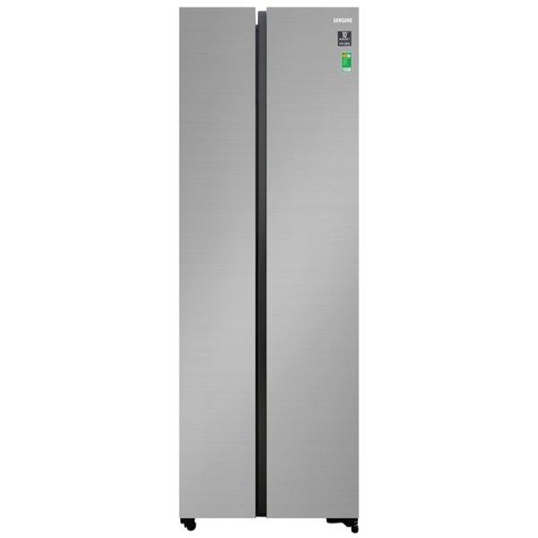 Tủ lạnh Samsung RS62R5001M9/SV 680 lít Inverter