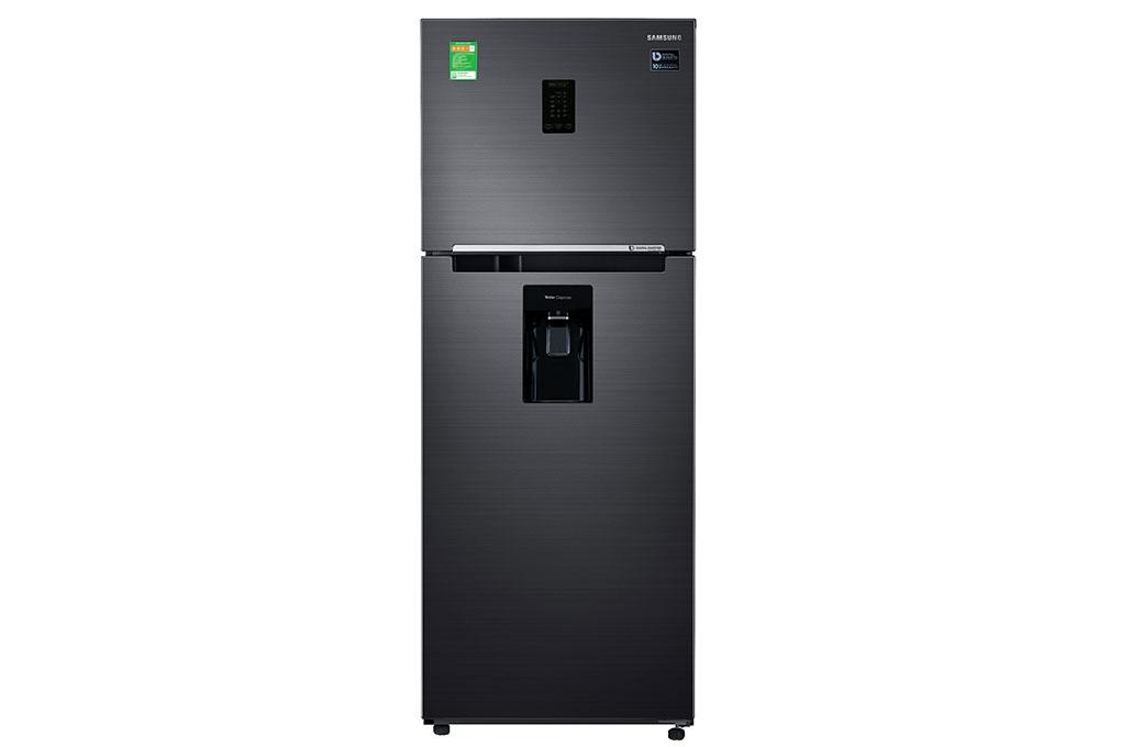 Tủ lạnh Samsung 394 lít RT38K5982BS/SV 2 cửa Inverter
