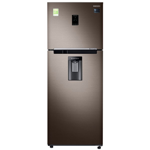 Tủ lạnh Samsung RT35K5982DX/SV 373 lít 2 cửa Inverter