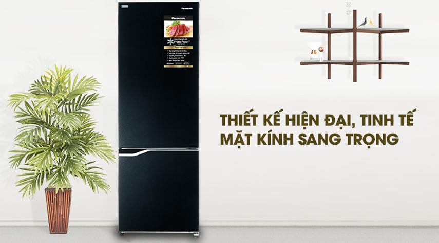 Tủ lạnh Panasonic NR-BV320GKVN 290 lít