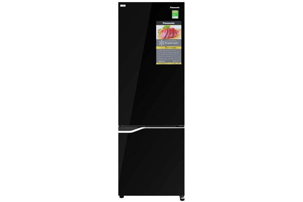 Tủ lạnh Panasonic NR-BV360GKVN 322 lít
