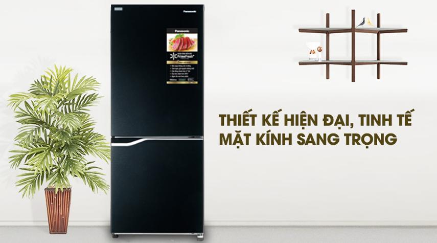 Tủ lạnh Panasonic NR-BV280GKVN 255 lít