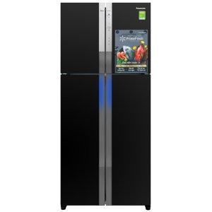 Tủ lạnh Panasonic NR-DZ600GXVN 550 lít Inverter