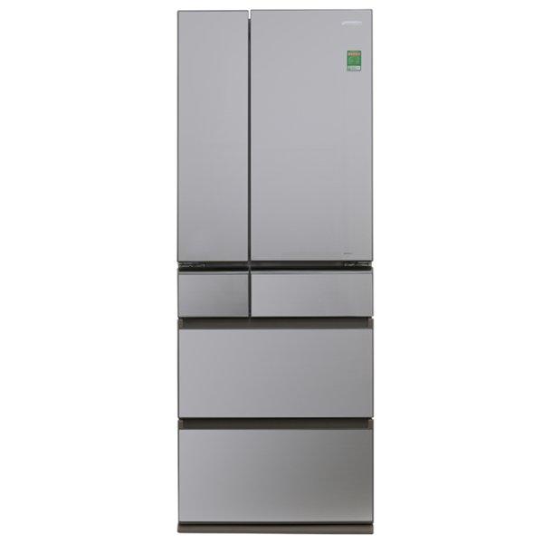 Tủ lạnh Panasonic 491 LÍT NR-F503GT-X2 Made in Japan