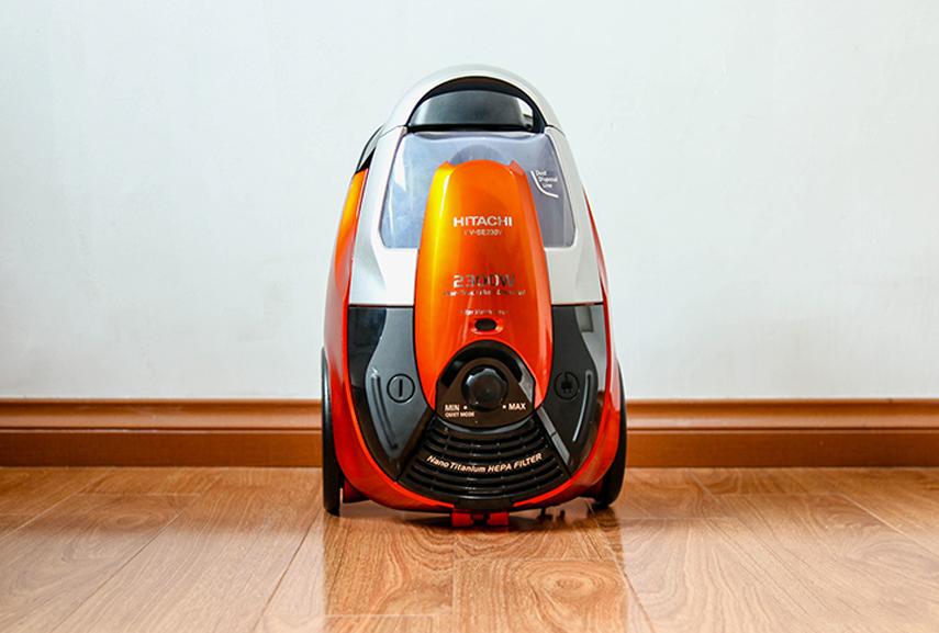 Máy hút bụi Hitachi CV-SE230V 2300W
