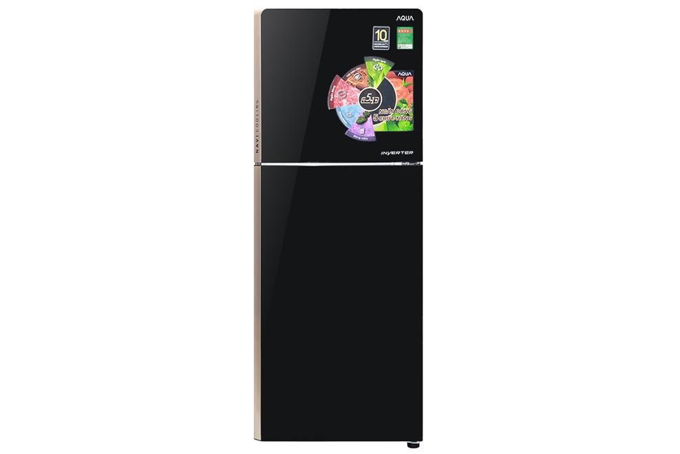 Tủ lạnh Aqua AQR-IG248EN (GB) 249 lít Inverter