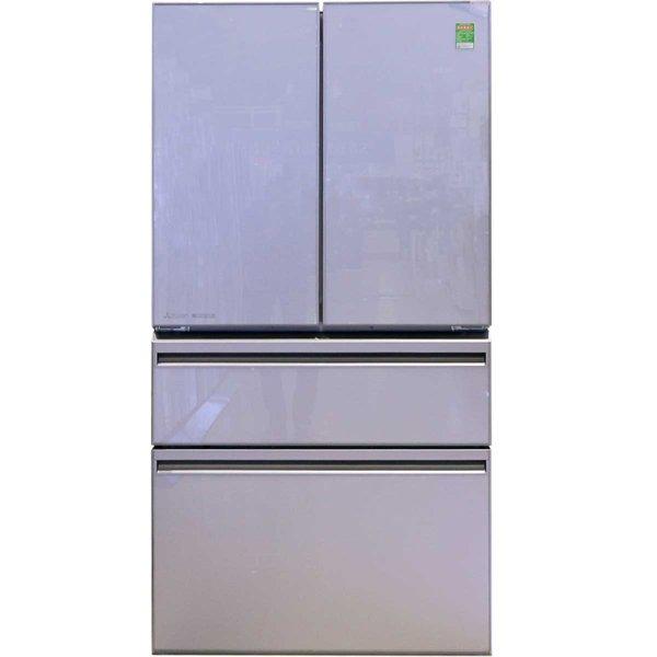 Tủ lạnh Mitsubishi MR-LX68EM-GSL 564 lít 4 cửa Inverter