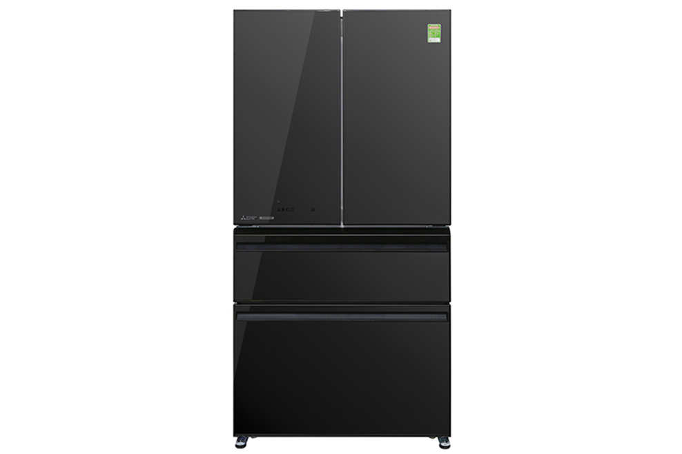 Tủ lạnh Mitsubishi MR-LX68EM-GBK 564 lít 4 cửa Inverter