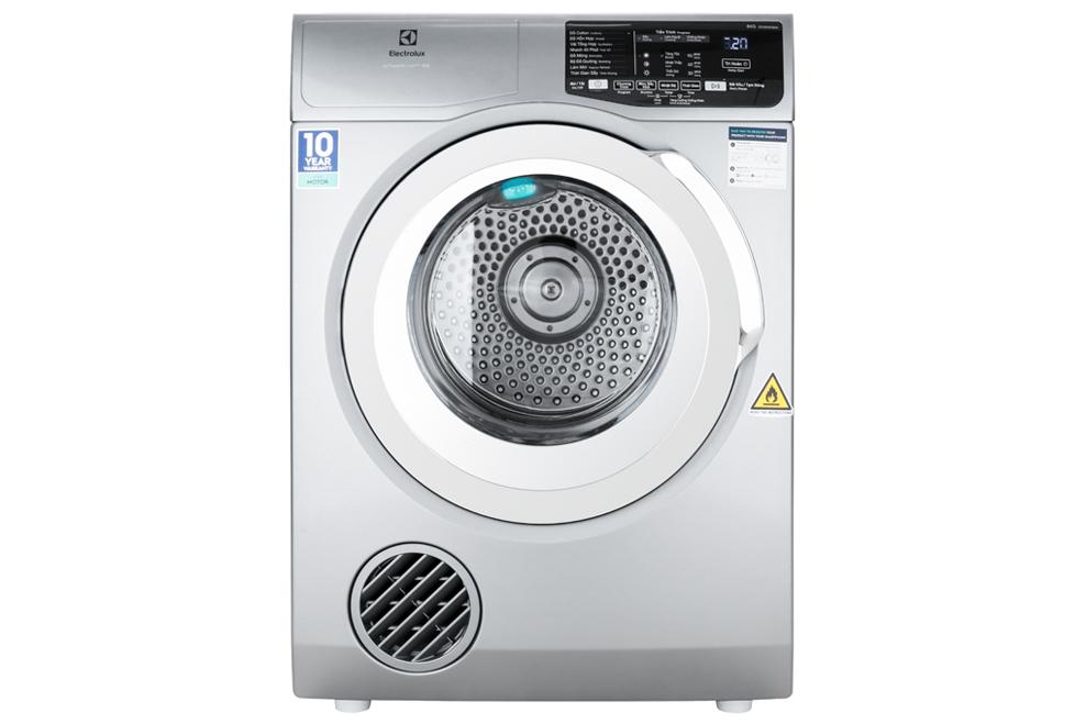 Máy sấy Electrolux EDS805KQSA 8 kg