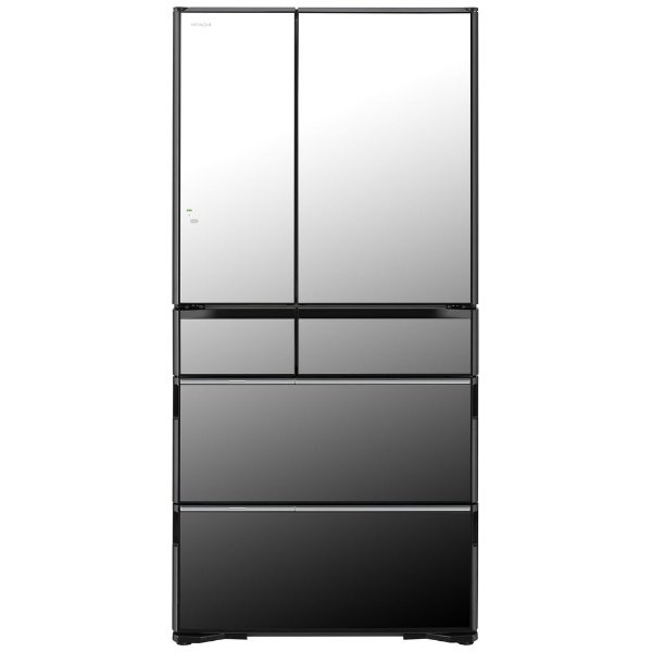 Tủ lạnh Hitachi R-WX74K (X) 735 lít 6 cửa