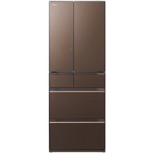 Tủ lạnh Hitachi R-HW52K-XN 520 lít 6 cửa