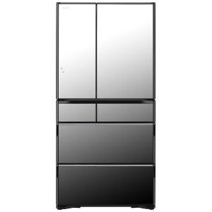 Tủ lạnh Hitachi R-WX62K (X) 615 lít 6 cửa