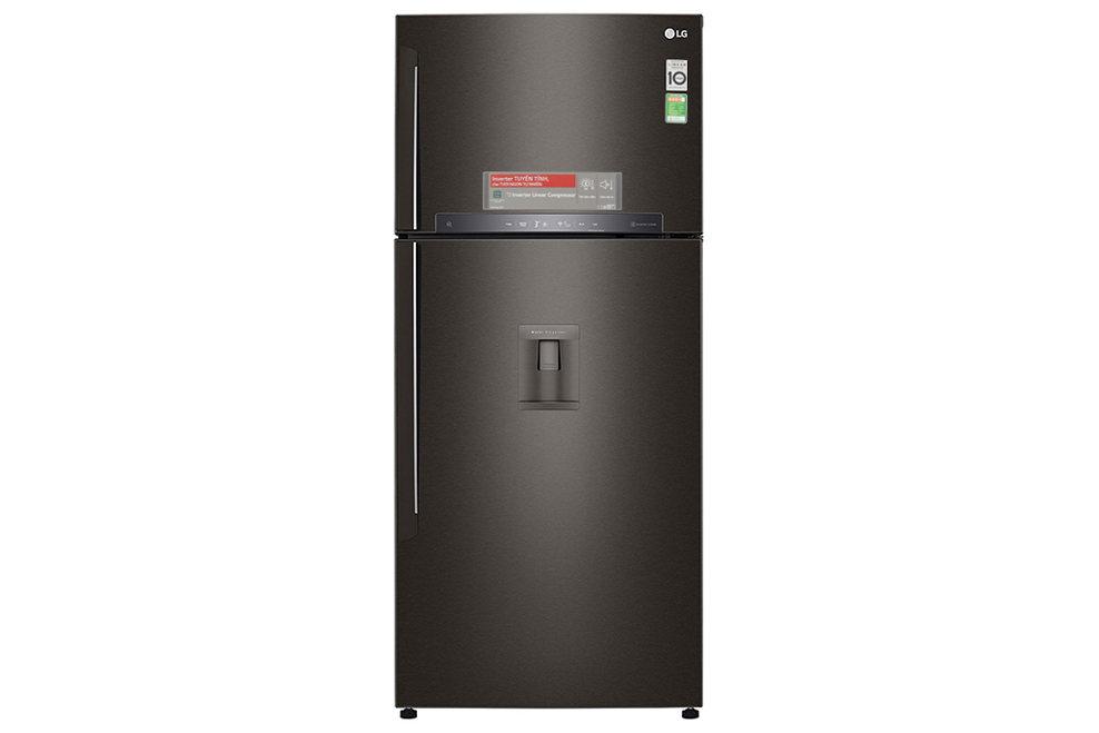 Tủ lạnh LG 475 lít GN-D602BL Inverter