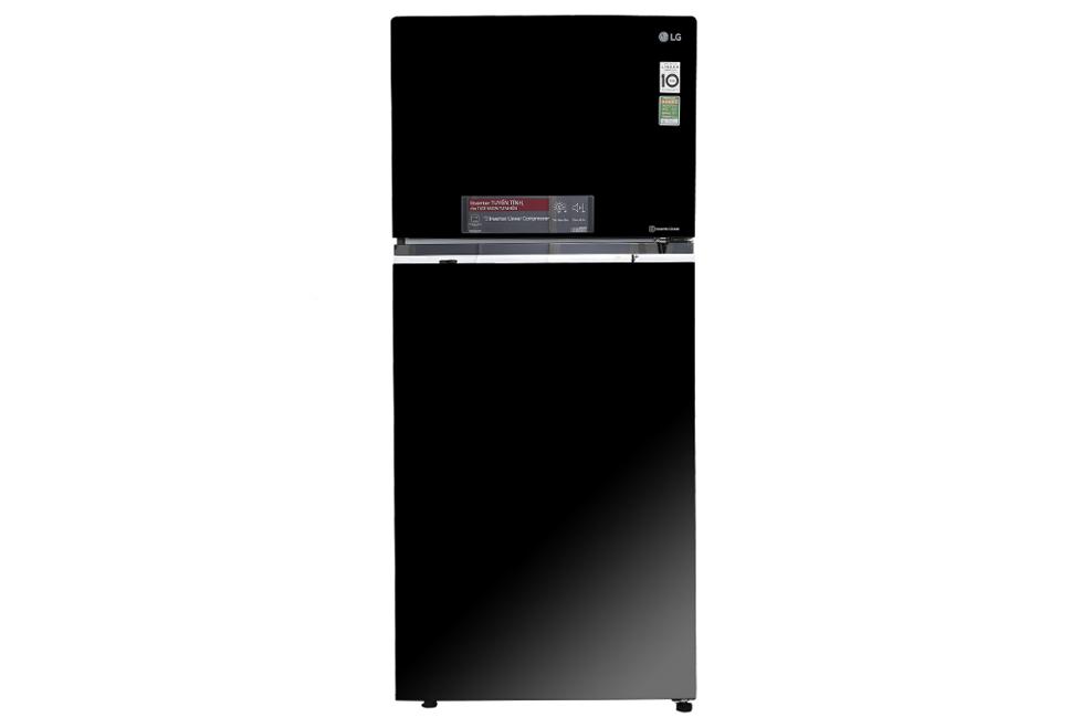 Tủ lạnh LG GN-L702GB 547 lít Inverter