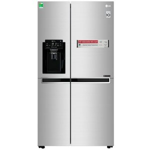 Tủ lạnh LG GR-D247JDS 601 lít Inverter