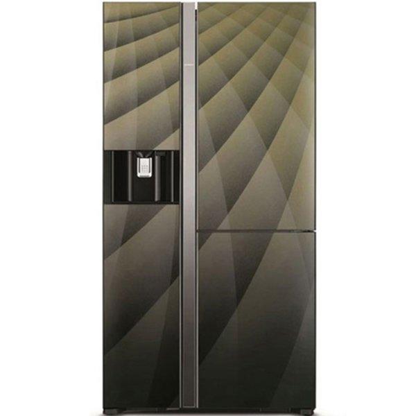 Tủ lạnh Hitachi R-FM800XAGGV9X DIA 633 lít
