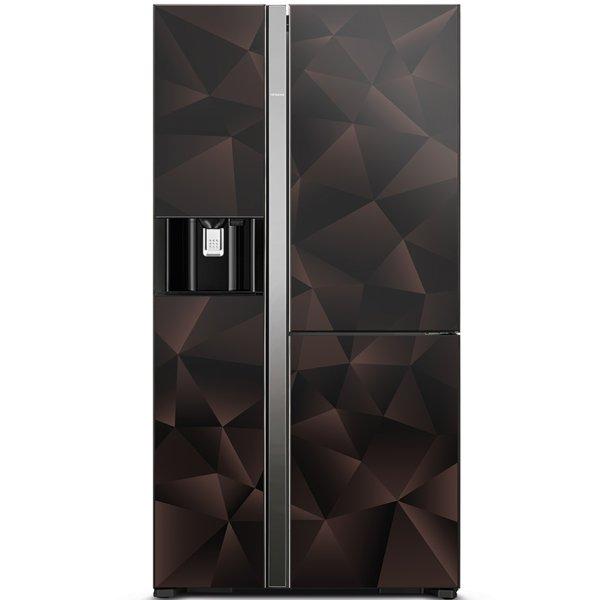 Tủ lạnh Hitachi R-FM800XAGGV9X GBZ 569 lít