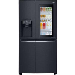 Tủ lạnh LG GR-X24MC 601 lít Inverter