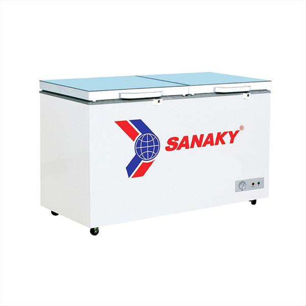 Tủ đông Sanaky VH-2599A2KD 250 lít