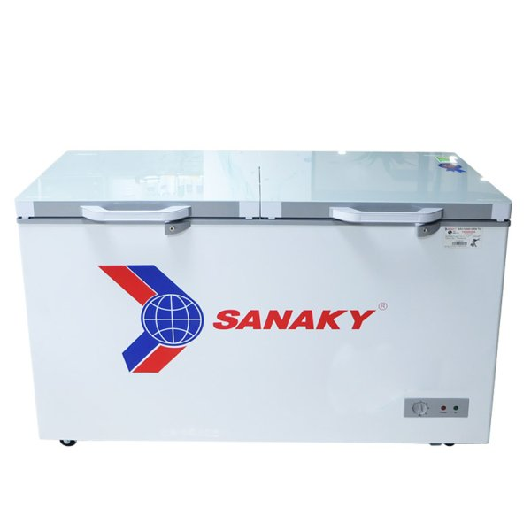 Tủ đông Sanaky VH-2899A2K 280 lít