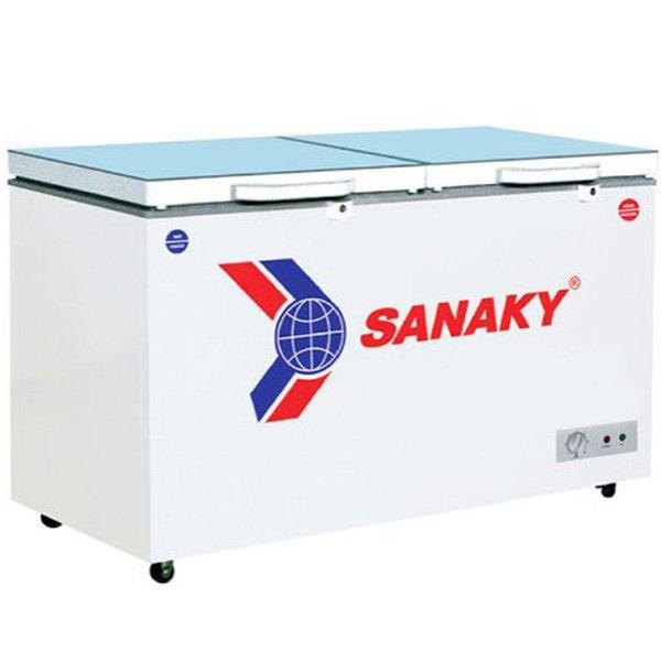 Tủ đông Sanaky VH-4099A2KD 400 lít