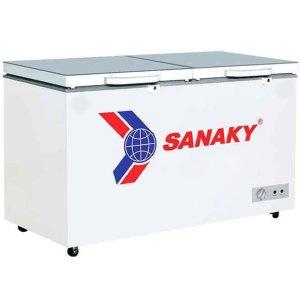 Tủ đông Sanaky VH-4099A2K 400 lít