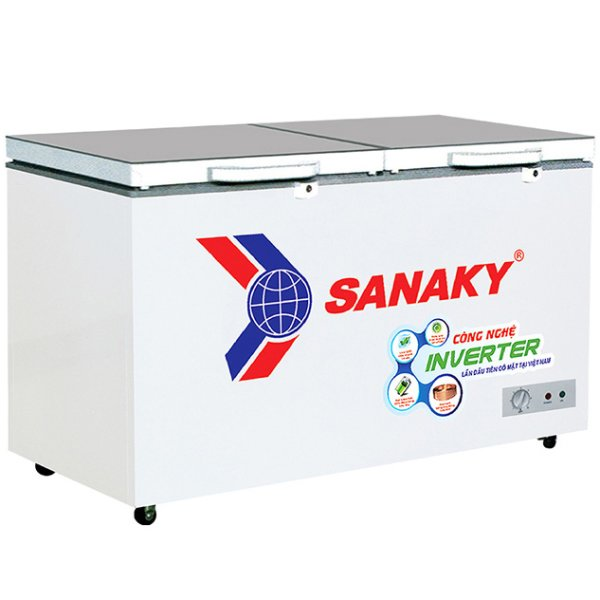 Tủ đông Sanaky VH-2899A4K 280 lít Inverter