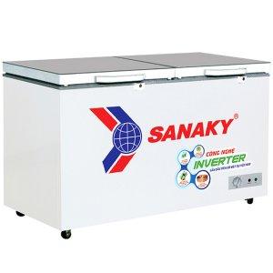 Tủ đông Sanaky VH-4099W4K 400 lít Inverter