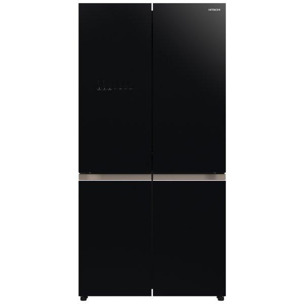 Tủ lạnh Hitachi R-WB640VGV0(D) (GBK) 569 lít Inverter