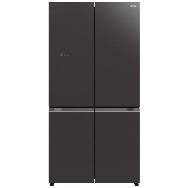 Tủ lạnh Hitachi 569 lít R-WB640VGV0(D) (GMG) Inverter