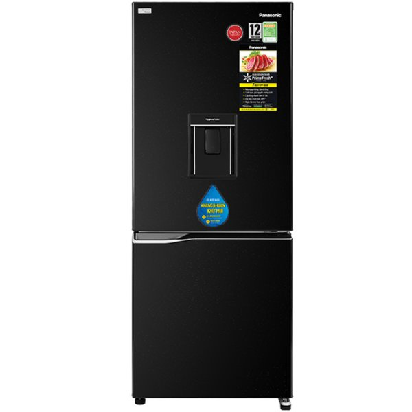 Tủ lạnh Panasonic NR-BV280WKVN 255 lít