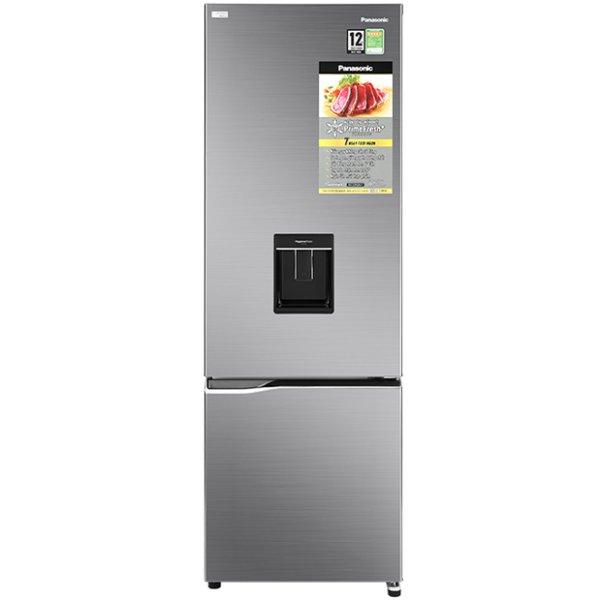 Tủ lạnh Panasonic NR-BV360WSVN 322 lít