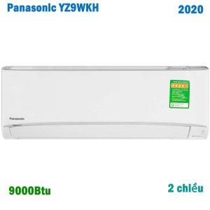 Điều hòa Panasonic Inverter YZ9WKH-8 9000Btu 2 chiều