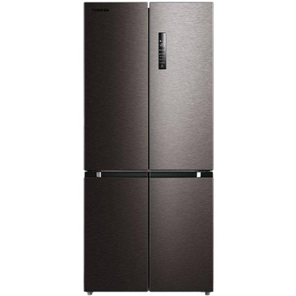 Tủ lạnh Toshiba RF610WE-PMV(37)-SG 511 lít Inverter