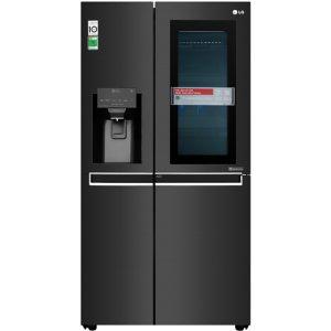 Tủ lạnh LG Side By Side GR-X247MC 668 lít Inverter