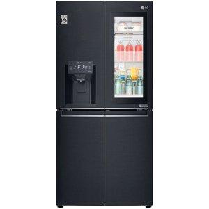 Tủ lạnh LG GR-X22MC 496 lít 4 cửa Inverter