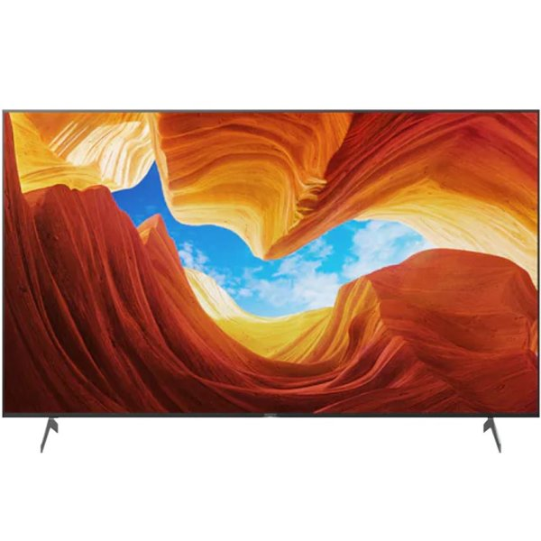 Android Tivi Sony 55 inch KD-55X9000H 4K mới 2020