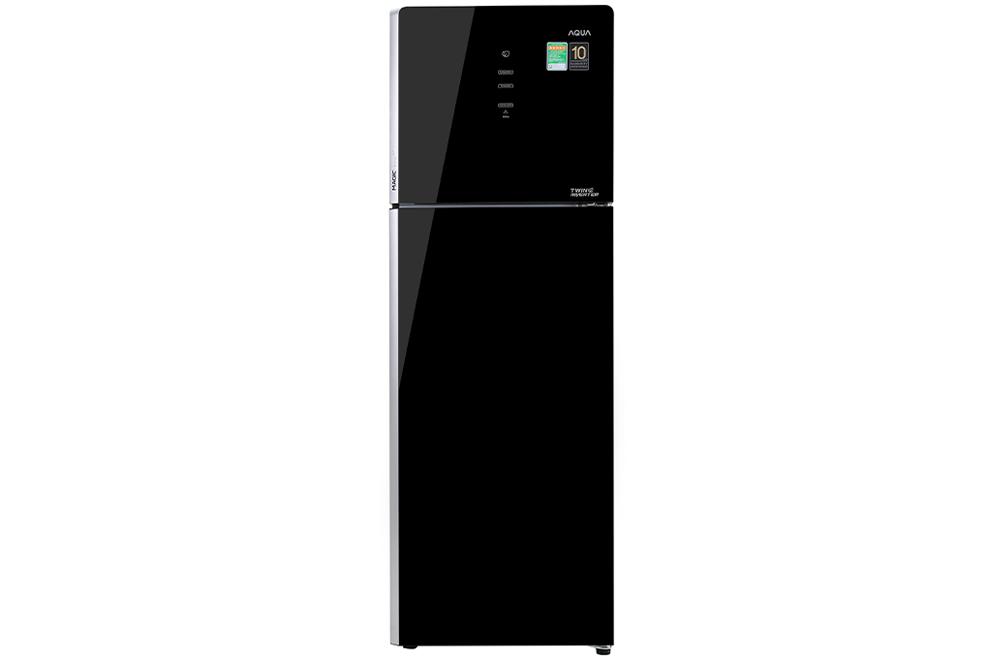 Tủ lạnh Aqua AQR-T329MA GB 319 lít Inverter