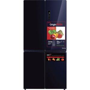 Tủ lạnh Toshiba GR-RF610WE-PGV(22)-XK 511 lít Inverter
