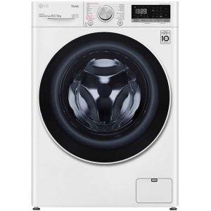 Máy giặt sấy LG FV1408G4W giặt 8.5 kg sấy 5 kg Inverter