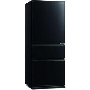 Tủ lạnh Mitsubishi MR-CGX56EP (GBK) 450 lít Inverter