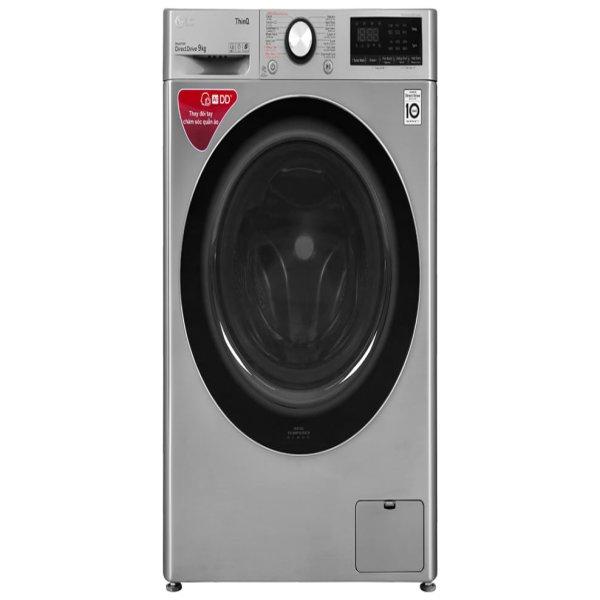 Máy giặt LG FV1409S2V 9Kg Inverter