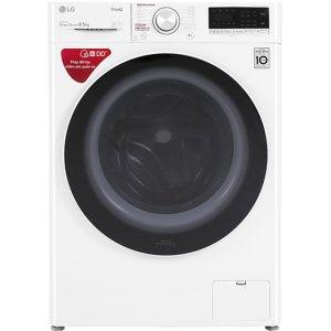 Máy giặt LG FV1408S4W 8.5 Kg Inverter