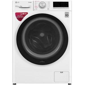 Máy giặt LG FV1409S4W 9 Kg Inverter