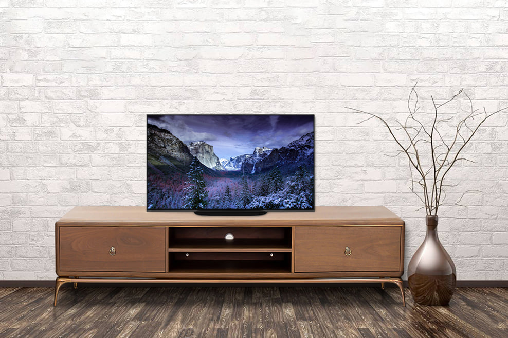 Android Tivi OLED Sony KD-48A9S 48 inch 4K mới 2020