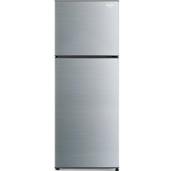 Tủ lạnh Mitsubishi MR-FC29EP (SSL) 243 lít 2 cửa Inverter