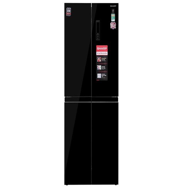 Tủ lạnh Sharp SJ-FXP480VG-BK 473 lít 4 cửa Inverter