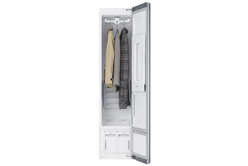 Tủ chăm sóc quần áo LG Styler S3RF màu nâu
